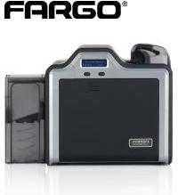 Cardworx ID Solutions l HDP5000 | Fargo HDP5000 Printer ...